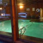 Lake Quinault Lodge Photo