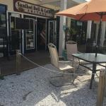 Foto de Sanibel Deli & Coffee Factory