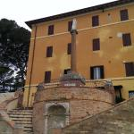 Photo de Hotel Sacro Cuore