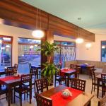 Restauracja - Sala