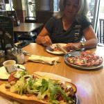 L'Appetito Pizza & Deliの写真