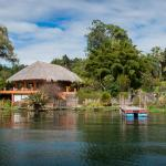 Hotel and Restaurant Bambu