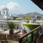 La Brisa Loca Hostel Foto
