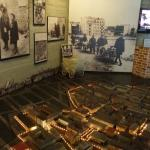 From Holocaust to Revival Museum