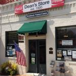 Woodstock Visitors Center at Dean's Store