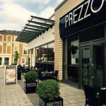 Prezzo Aldershot! Ready for sunny days!