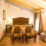 Calacatta Vagli Superior Room
