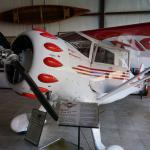 North Cascades Vintage Aircraft Museum