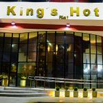 Photo of King's Flat Hotel Ponta Negra Beira Mar