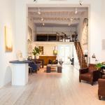 Art Gallery and Reception