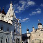Владычный женский монастырь