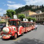 NODDY TRAIN - TROMBETTA EXPRESS