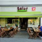 Photo of Salut Mediterranean Food