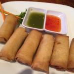 Pandan Room Restaurant Foto