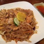 Foto de Pandan Room Restaurant