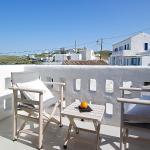 Kythnos Bay Hotel Foto