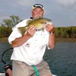 Tommy Cauley: Fishing Guide Service Greers Ferry Lake
