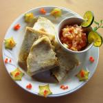 Restaurante El Ajito