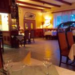 Clean & friendly, delicious, filling food very cheap, friendly hard working staff