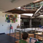 Biblioteca architecture