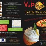 Vp Pizzas Patisseries Artisanalesの写真