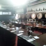 Foto de The Cellar Upstairs Wines