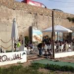 Foto de El Muro de la Sal