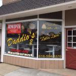 Daddio's, Food that feeds the soul.....