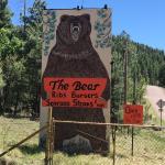 Foto de Strawbeary Bear Steakhouse & Lounge