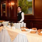 Photo de Premier Palace Hotel
