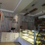 Kakiang Garden Cafe Photo