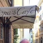 Foto de Papa's Cafe