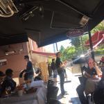 Photo de Mozaik Cafe & Restaurant