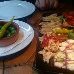 Foto de Tapeo and Wine