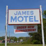 Photo de James Motel