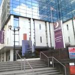 Foto de Premier Inn Cardiff City Centre Hotel