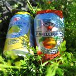 San Pellegrino soft drinks available