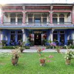 Cheong Fatt Tze Mansion Hotel