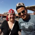 Djema el Fnaa Square, Marrakesh
