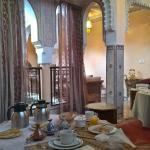 Photo de Riad - Hotel Marraplace