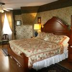 Foto di Wilson House Bed and Breakfast
