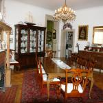 Dining Room from main Hall