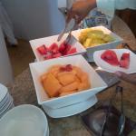 Photo de Hotel Estelar Oceania