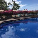 Beautiful Eskaya Beach Resort and Spa