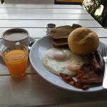 Photo of Morning Bread huahin 94