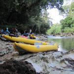 Moho River