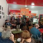 Jalla's Cafe Resmi