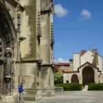 Abbey of Saint-Remi Photo