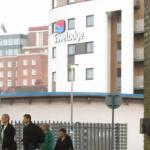 Travelodge London Greenwich Hotel - Blackheath Road/Deptford Bridge