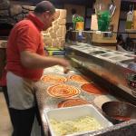 Photo de Pizzeria Stuzzicheria Mangiafuoco